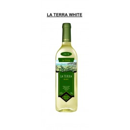 Wino La Terra White