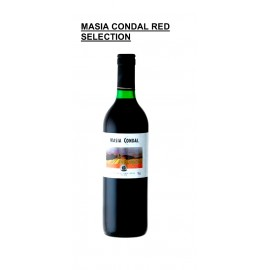 Wino Masia Condal Red Selection