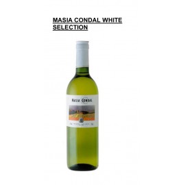 Wino Masia Condal White Selection