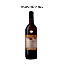 Wino Masia Riera Red
