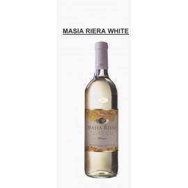 Wino Masia Riera White