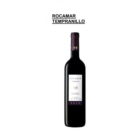 Wino Rocamar Tempranillo