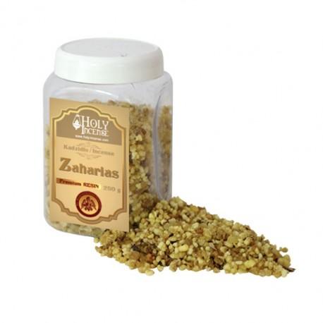 Kadzidło Premium Resin - Zaharias 280g