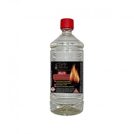 Olej prafinowy do świec 1l