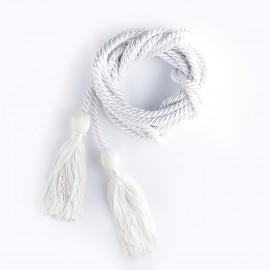 Cingulum - kolor: biały