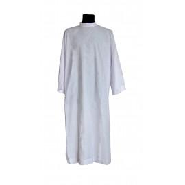 Alba biała tradycyjna rozmiary 164-194