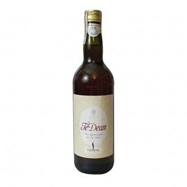 Wino mszalne Te Deum