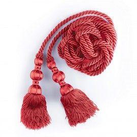 Cingulum czerwone z linii Elegance