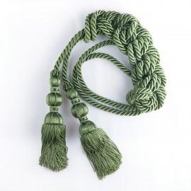 Cingulum zielone z linii Elegance