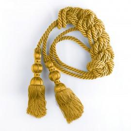 Cingulum złote z linii Elegance