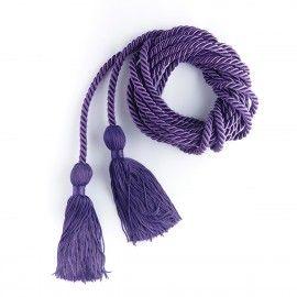Cingulum - kolor: fioletowy