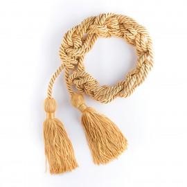 Cingulum - kolor: złoty