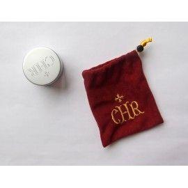 Pojemnik na olej CHR z etui