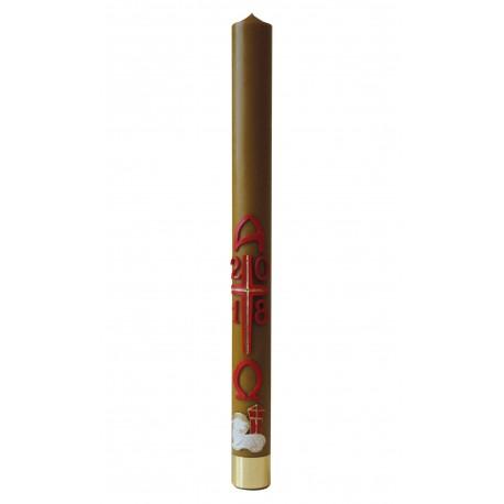 Paschał - Baranek w aureoli 2,5 kg