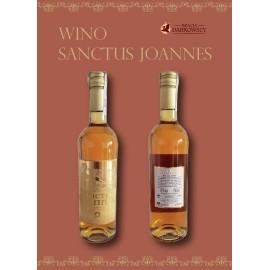 Wino mszalne Sanctus Joannes